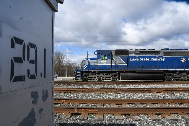 LSRC Z127-10 - Flint, Michigan