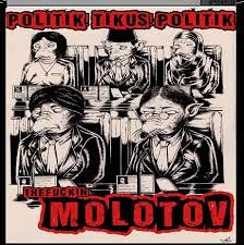 THE FUCKIN` MOLOTOV – Politik Tikus Politik