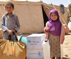 Yemen: emergency aid in times of Coronavirus
