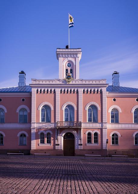 Loviisa Town Hall