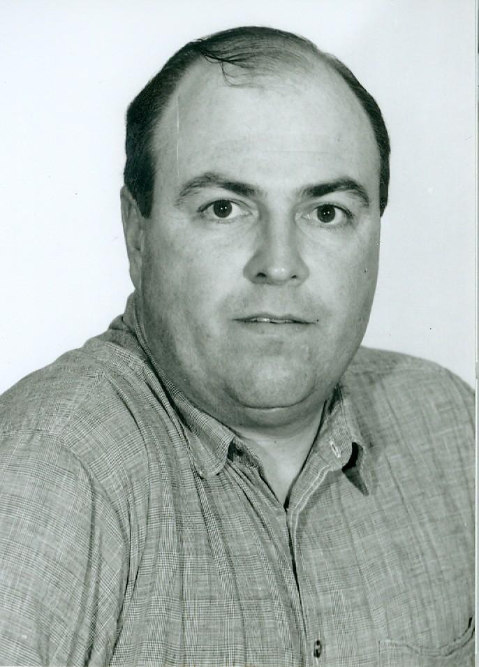 Ed Gould BW