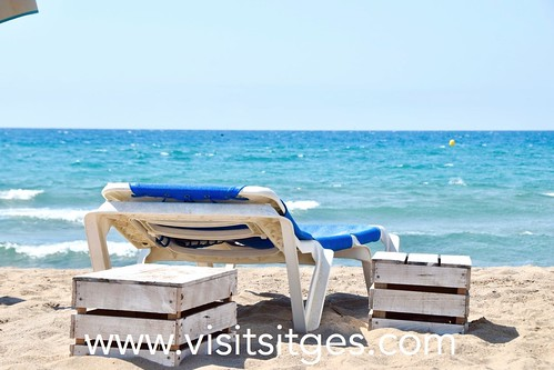 Tumbones a Platges de Sitges