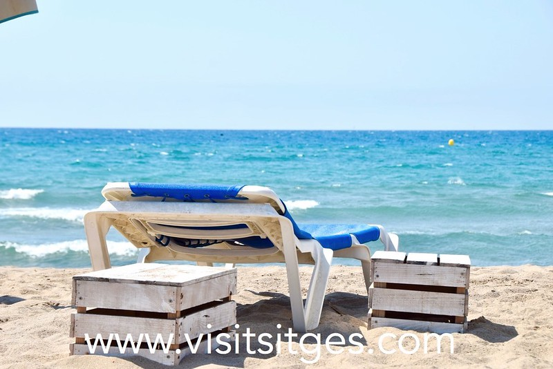 Sitges Playas