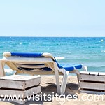 Playa-sitges