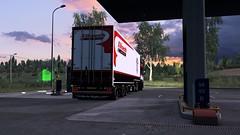 Eikseth Logistics Paintjobs