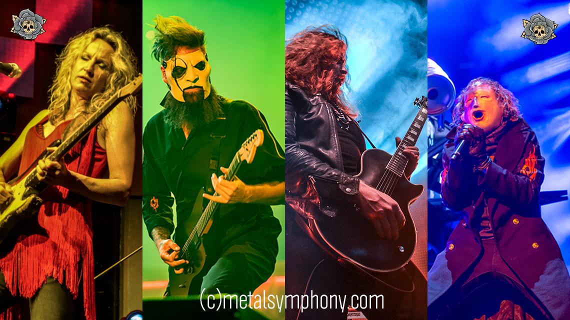 Fin de semana de conciertos en Streaming: Knotfest y Fueling Musicians