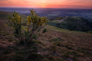 Sunset from North Hill | by Alastair Begley