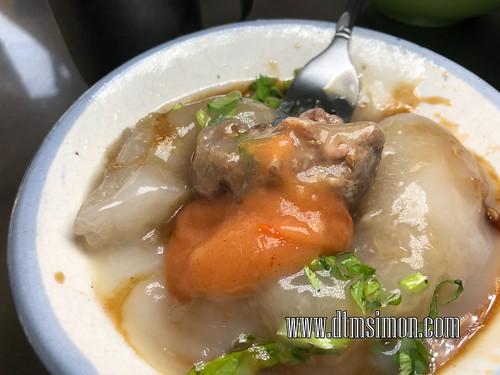 南興肉圓老店
