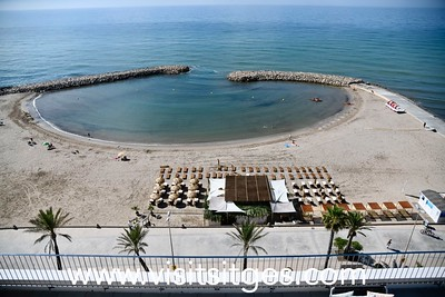 Playa Anquines Sitges