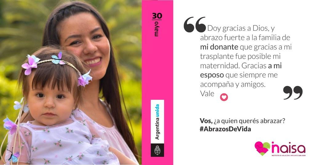 2020-05-29 SALUD: Día Nacional Donación de Órganos