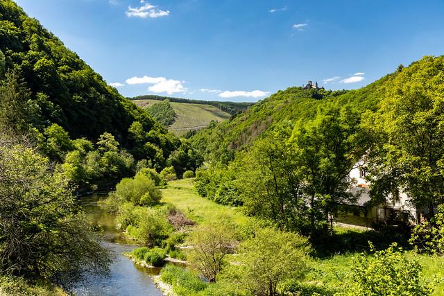 Beautiful Luxembourg, Vallée de la Sûre