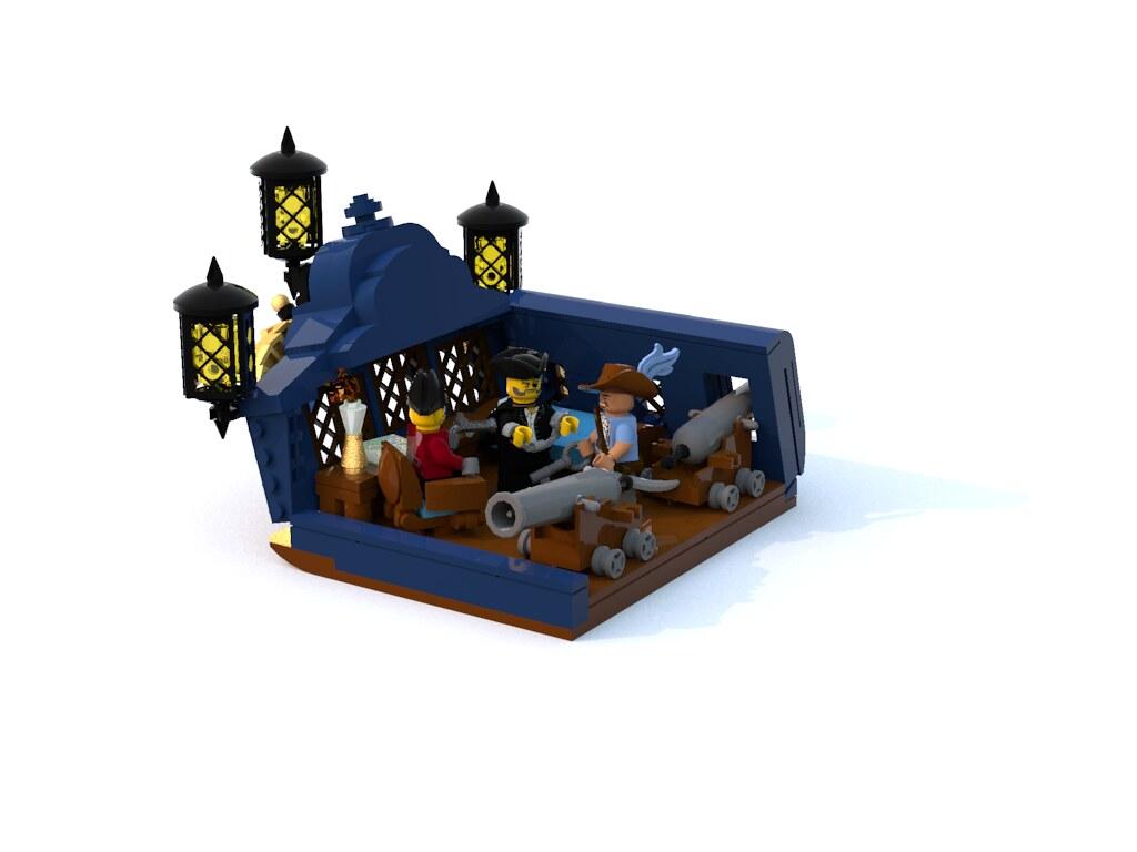 Odin's Cabin.lxf