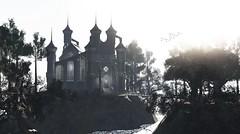 Skye Gothic Castle