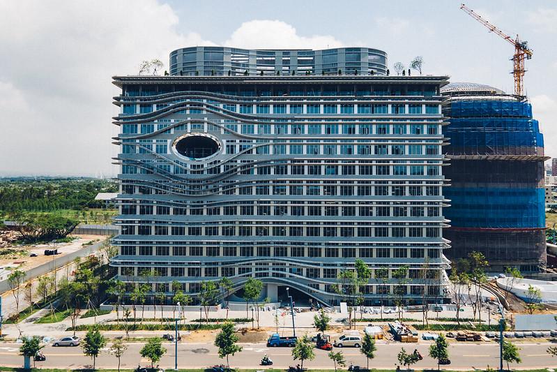Mavic Air 2 實拍照 Taichung