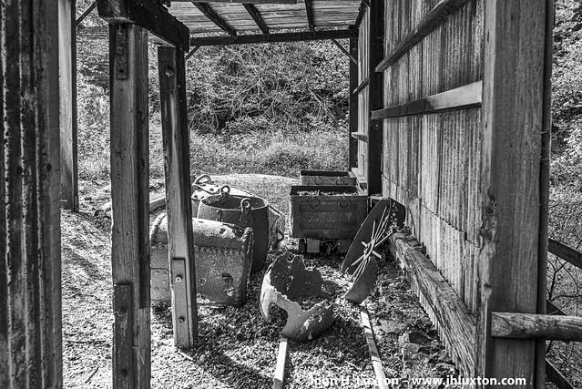 L2020_2542-2 - Upper Works - Snailbeach Mine