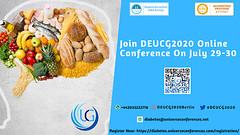 Join DEUCG2020 Online Conference On July 29-30