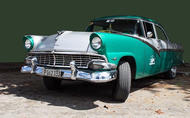 Kuba-Impressionen