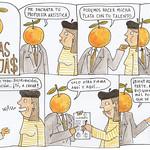 Charlas Naranjas