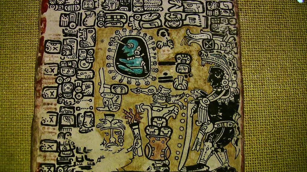 MEXICO, Maya-Kultur im Museum in Chetumal, 19775/12703