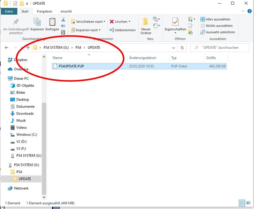 49949191287 29bb036591 o - So installiert ihr manuell die PS4-Systemsoftware