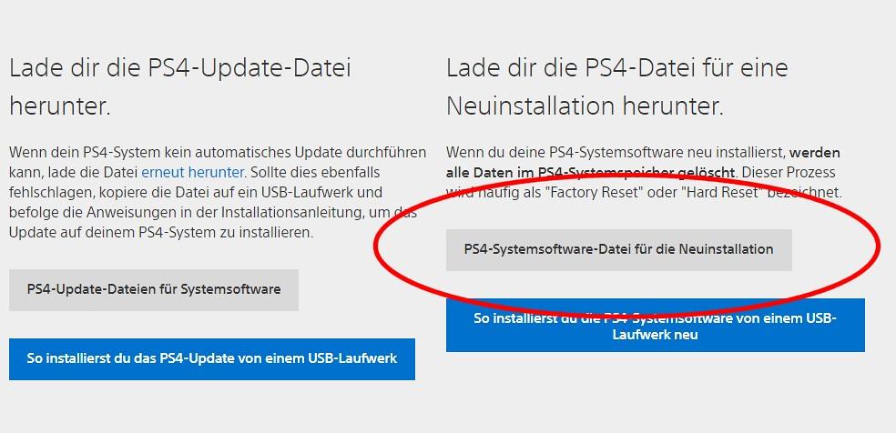 49949191557 c457d58898 b - So installiert ihr manuell die PS4-Systemsoftware