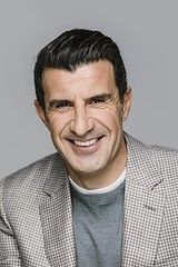 """Figo: """"The difficult thing to repeat is that the & # 039; Galacticos & # 039; we won because the names do not guarantee successes"""""""