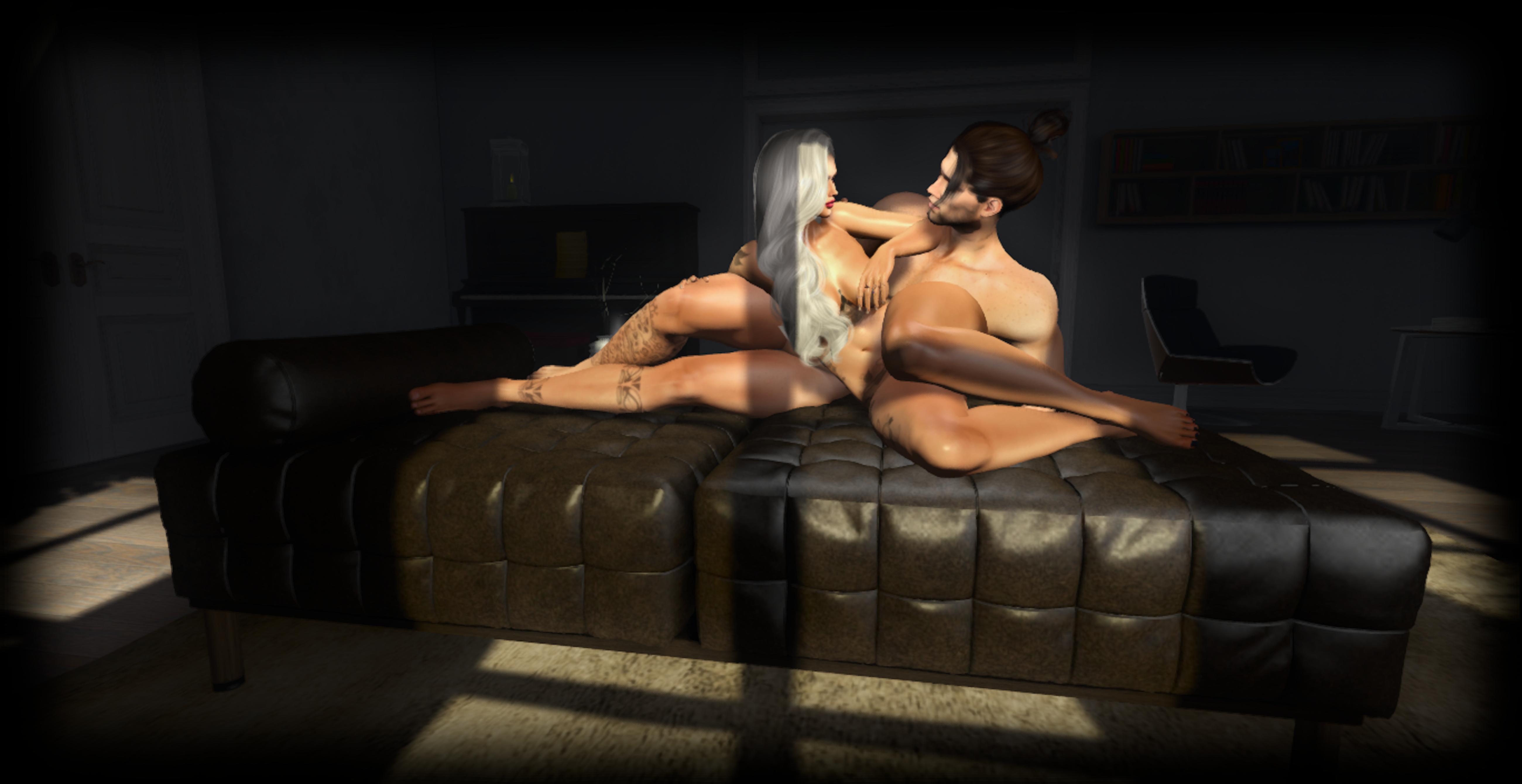 Vinci Lounge