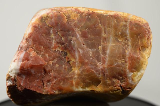 Roca silícea