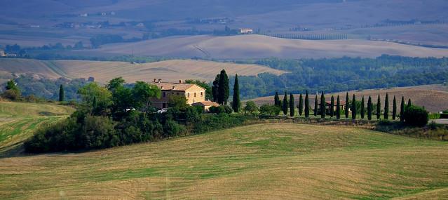 Tuscany, Italy (10)