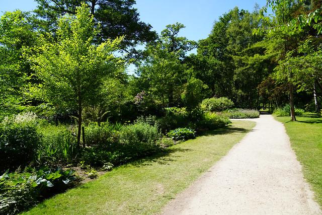 Bushy Park, Royal Park,  London Borough of Richmond upon Thames