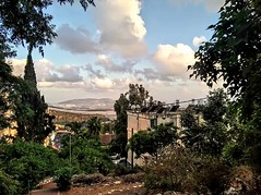 Israel, Natsrat-Ilit