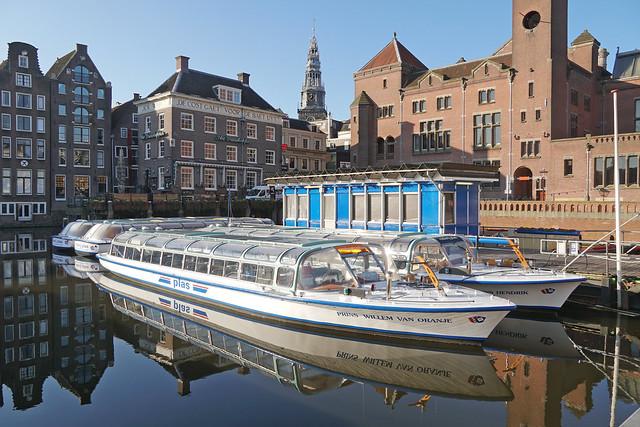Damrak - Amstrdam (Netherlands)