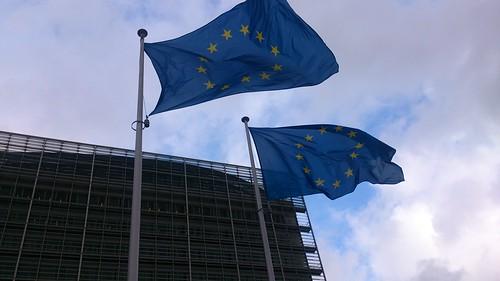 EACC Brussels Trip 2/2020