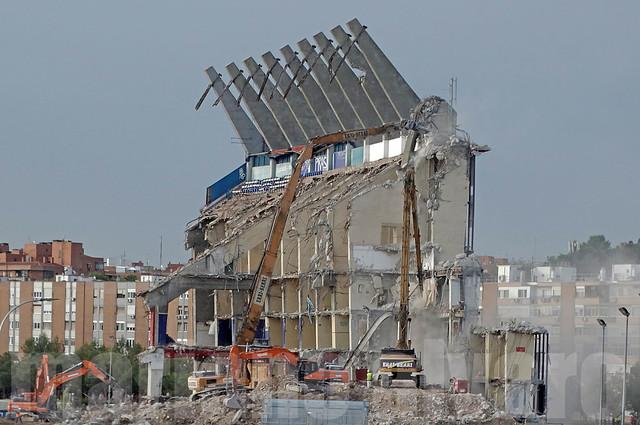 Demolición 12