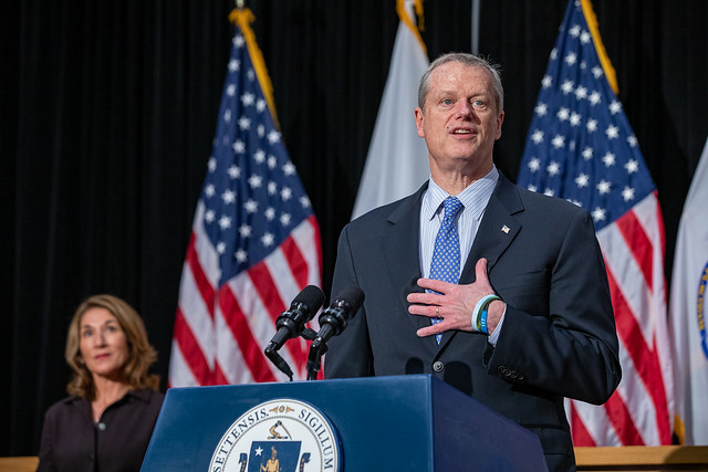 Baker-Polito Administration provides update on Phase II of reopening plan, releases guidance for restaurants and lodging
