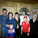 Norwegian Cousins