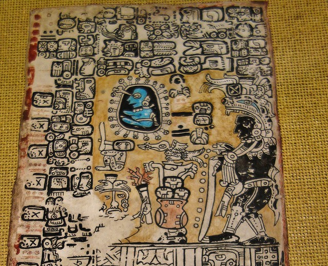 MEXICO, Maya-Kultur im Museum in Chetumal, 19778/12706