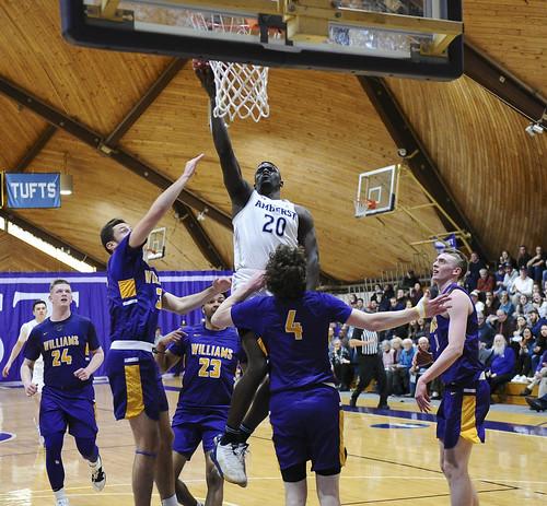 242_2020_0222_Men's Basketball vs. Williams_24