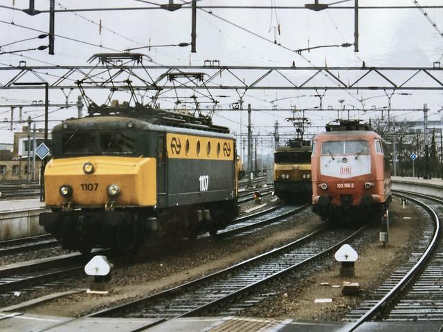 NS 1107