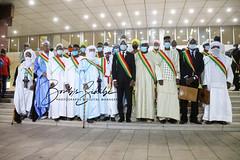 Bureau de l´Assemblée nationale du Mali. Crédit photo © Boub´s SiDiBÉ