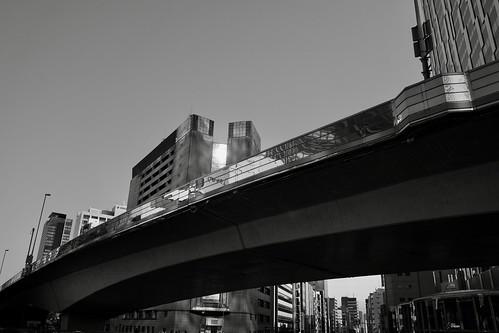 tokyo monochrome 75