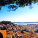 Lisboa | Lisbon | Lisbonne | Lisbona | Lissabon | Лиссабон