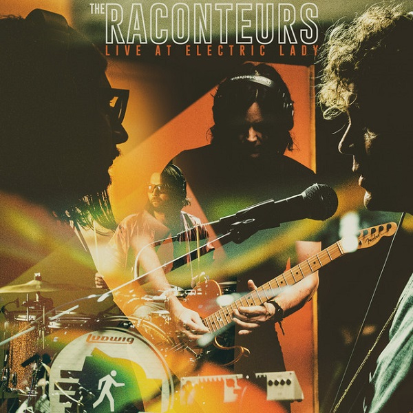 The Raconteurs - Live At Electric Lady