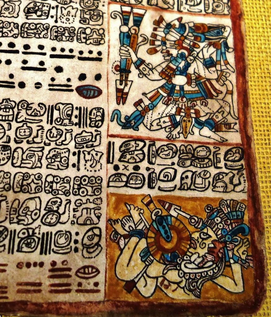 MEXICO, Maya-Kultur im Museum in Chetumal, 19777/12705