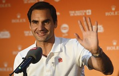 Roger Federer trumps Cristiano Ronaldo and Lionel Messi as the highest-earning athlete