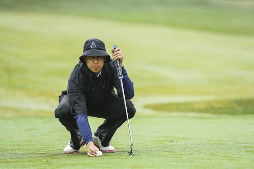 Amherst Men's Golf