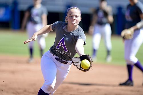 Amherst Softball
