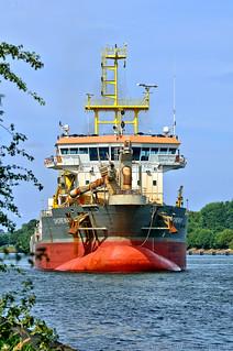 Boggerschiff