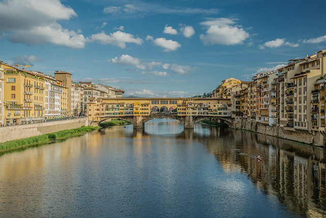 Florence, Italy 2019