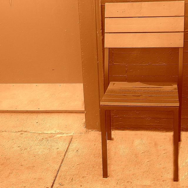sepia seat